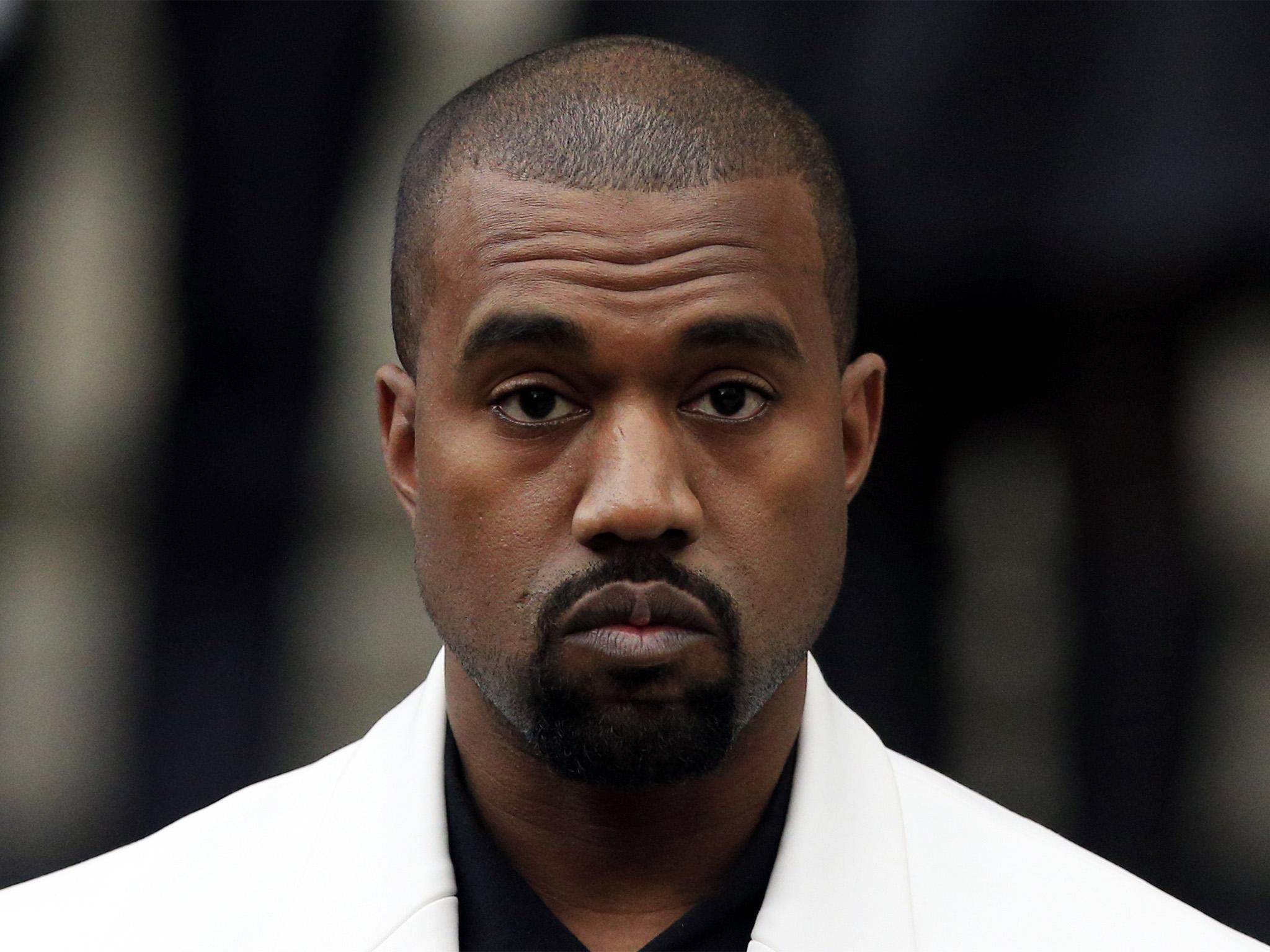 American Rapper Kanye West Declares His Presidential Bid In 2020 American Rappers Kanye West Rapper