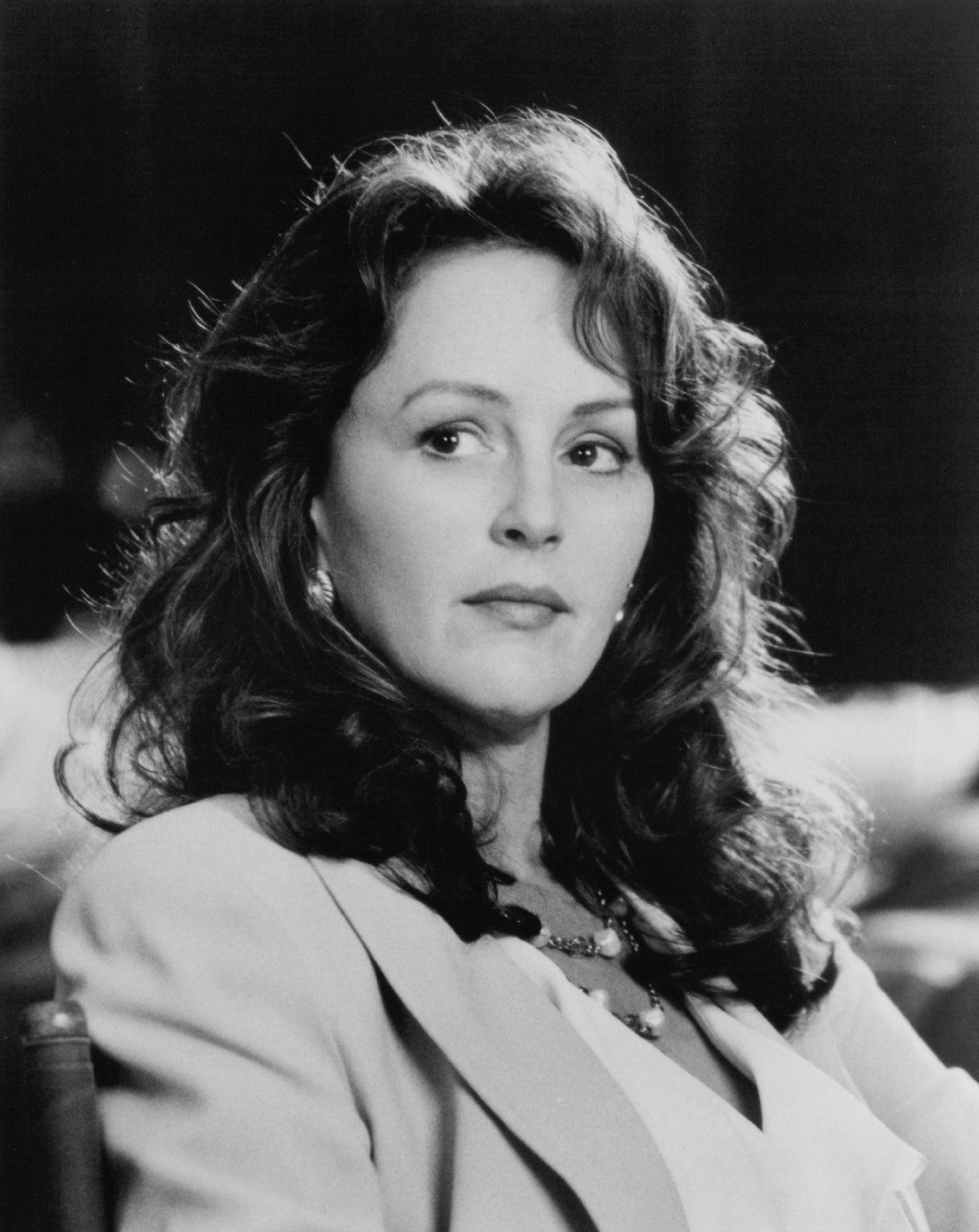 """Bonnie Bedelia (born: March 25, 1948, New York City, NY, USA) is an American actress. She began her career in theatre and during 1960s starred in the CBS daytime soap opera, Love Of Life, before making her movie debut in The Gypsy Moths. She is known for the movies """"Die Hard"""" (1988) and """"Die Hard 2"""" (1990)."""