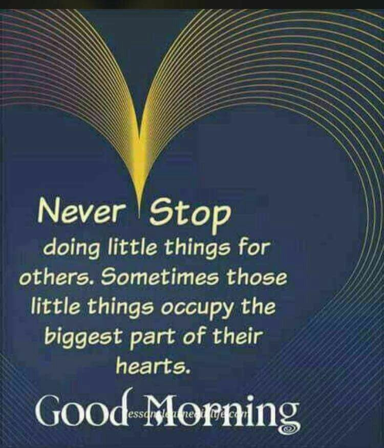 Good Morning Inspiration Living Life Morning Quotes Morning