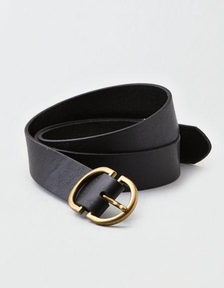 Mens Plus Size 39 71 Double D Ring Canvas Cloth Belts Grey
