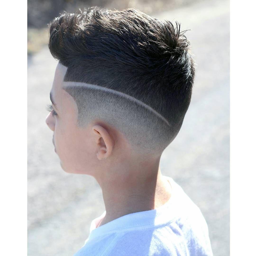 Pin on Teenage Boy Haircut