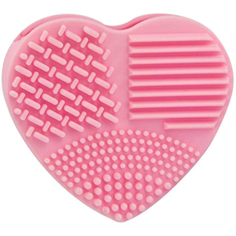 Datework Silicone Egg Cleaning Glove Makeup Washing Brush