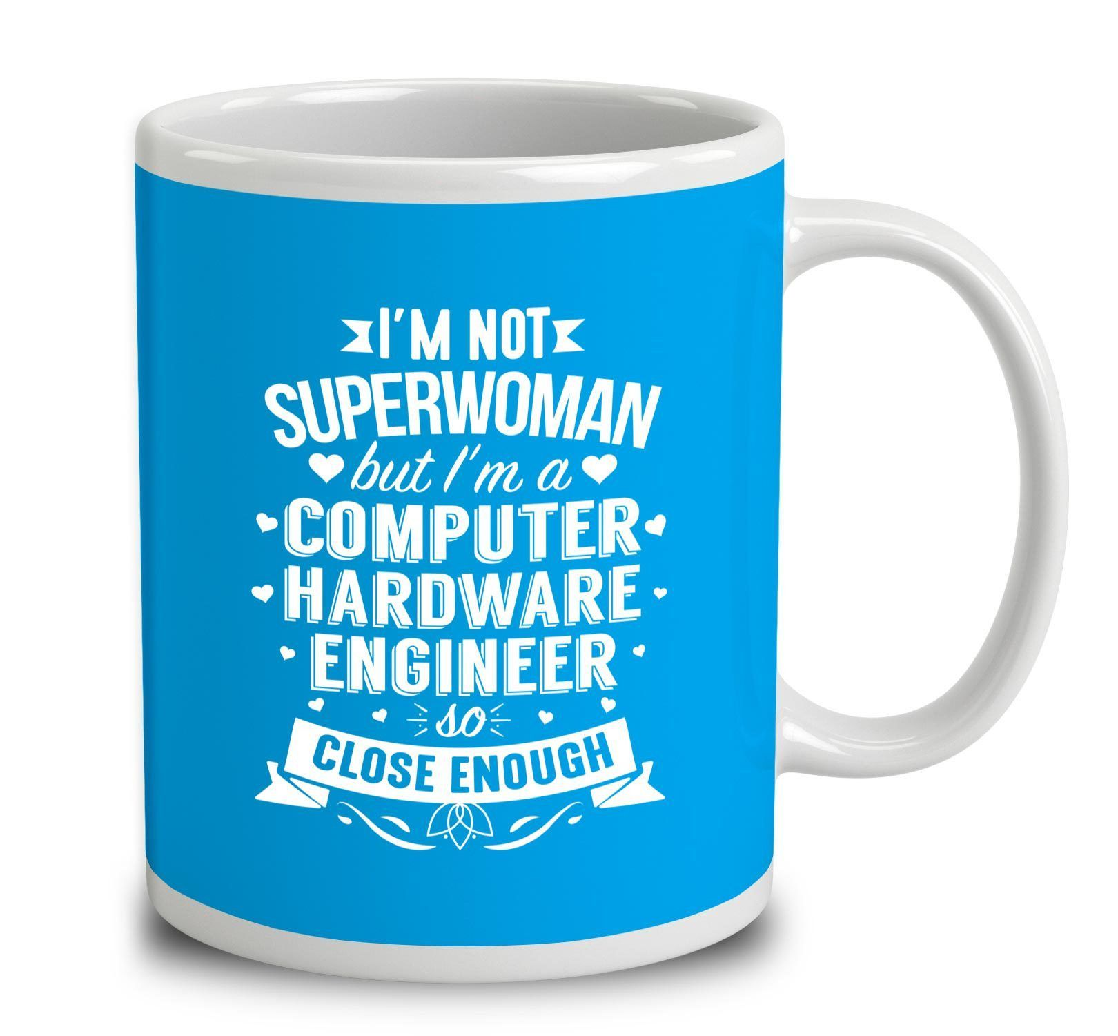 I\'m Not Superwoman But I\'m A Computer Hardware Engineer   Products ...