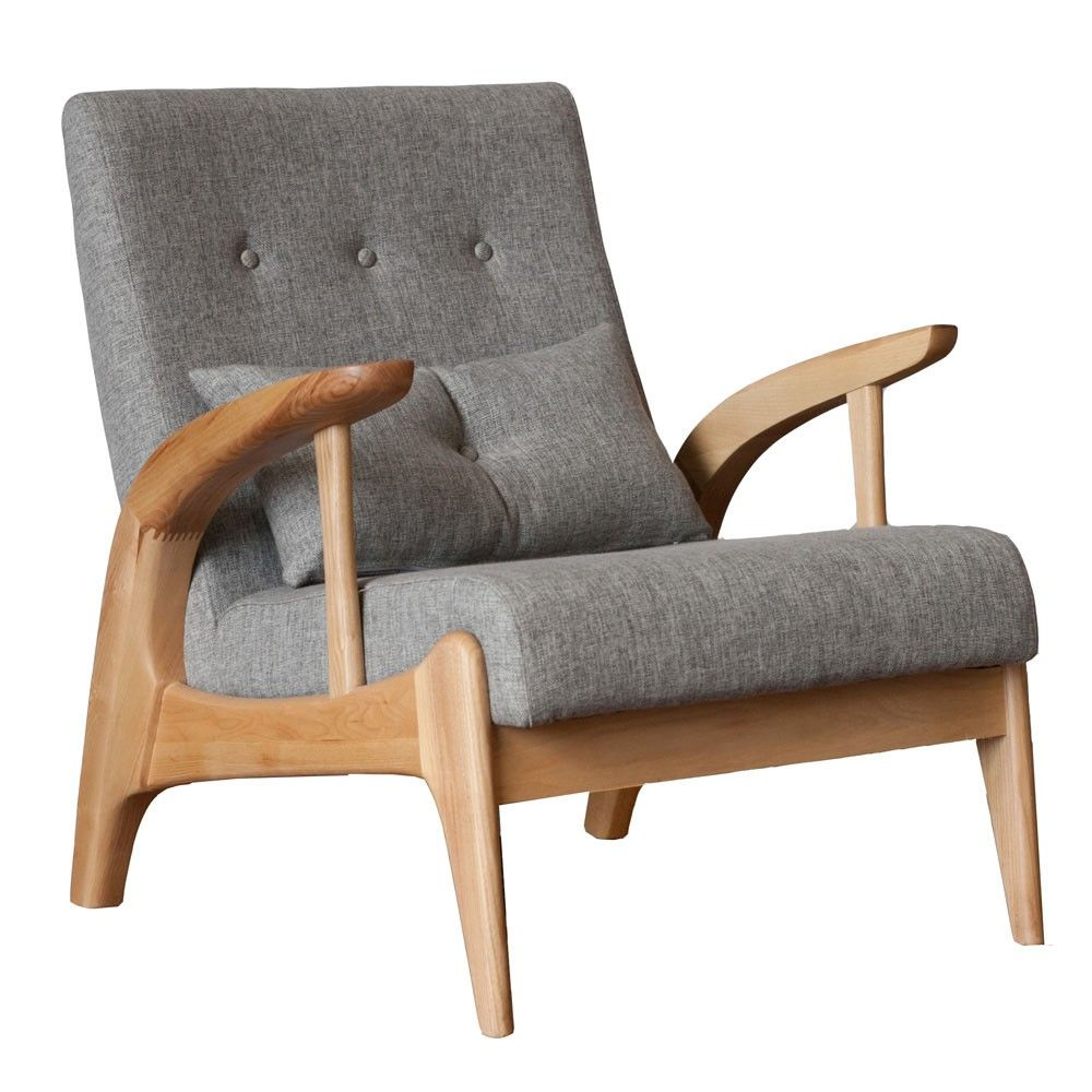 Imogen Armchair - T&W Furniture Collection