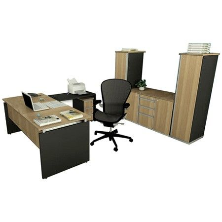 Gabinete FULL :: MCADOFFICES