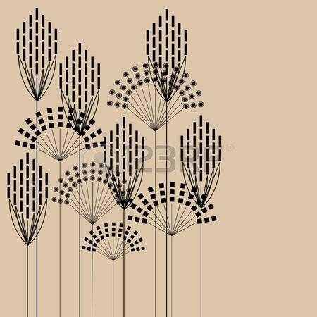 motif art deco: Fond de modèle vintage art | Deco | Pinterest | Art deco