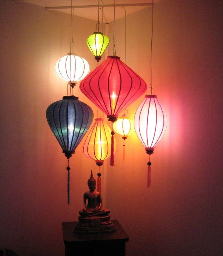 roze lampionnen - Google zoeken