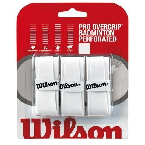 Best Tennis Overgrip in 2020 (For Sweaty Hands) - Tennis Racket Pro   Sweaty hands. Wilson badminton racket. Tennis gear