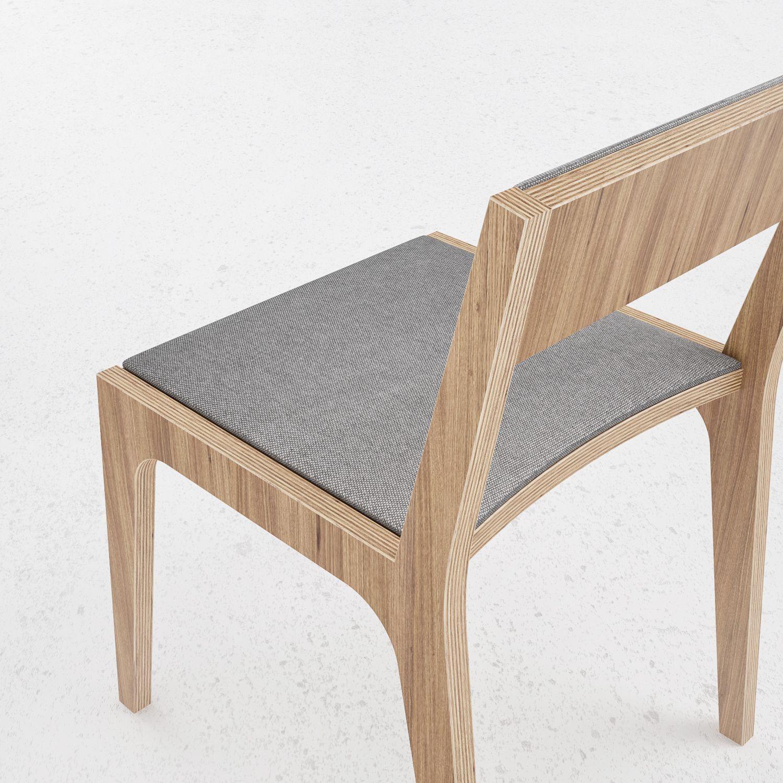C1 Chair Design Bureau Odesd2 Mebel Iz Fanery Dizajn Stula