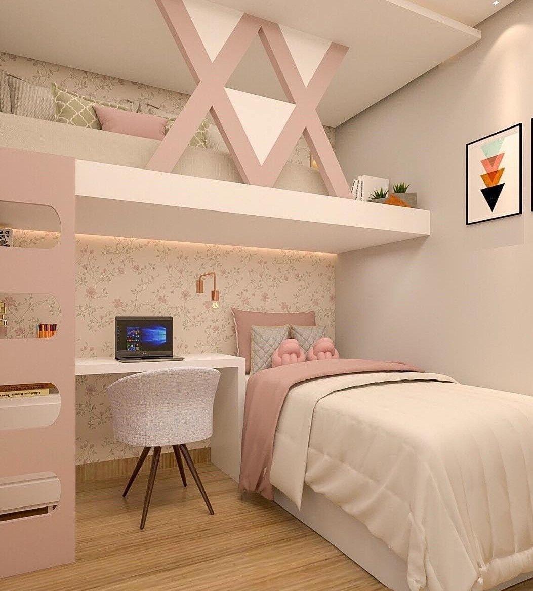 Idée Déco Chambre Simple Épinglé par slamaslama sur deco | décoration chambre ado