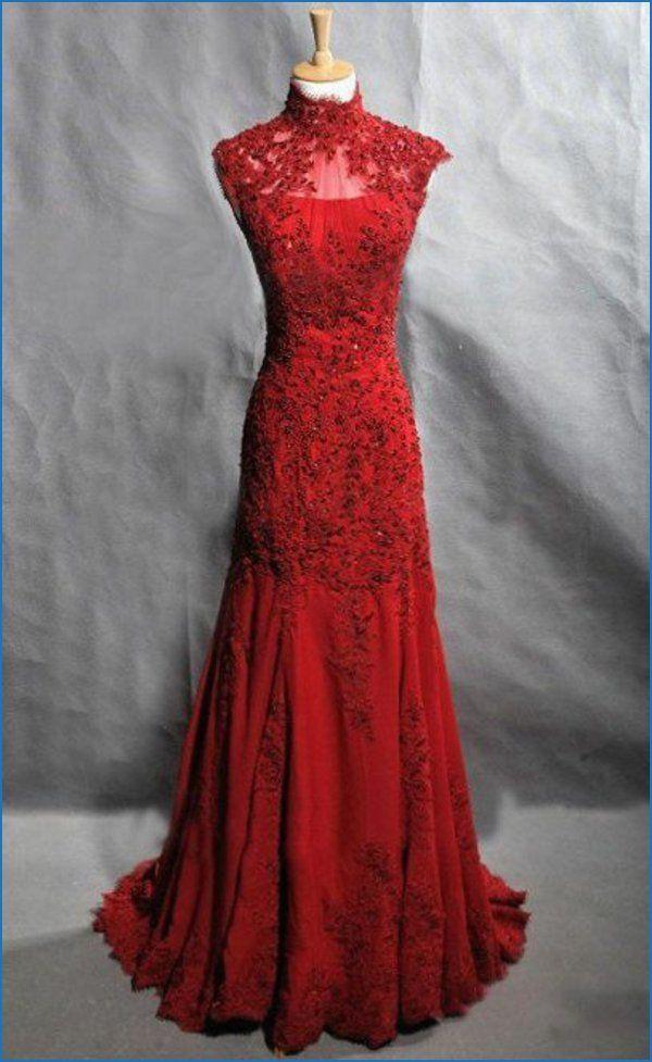 #Abendkleider #Hochzeit #Lang Abendkleider Lang Hochzeit ...