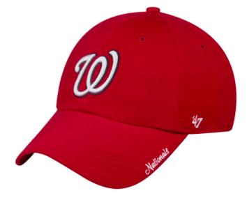 super popular bb3a1 066ea Washington Nationals hat  19.99 available on mlb.com Kate Upton