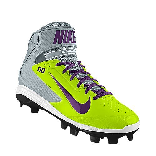 67d4a194ce3 I customized my own softball cleats. I m looking forward to getting these  for softball this summer!!