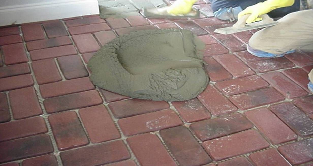 Faux brick pavers to cover concrete hardscape ideas pinterest faux brick pavers to cover concrete dailygadgetfo Images