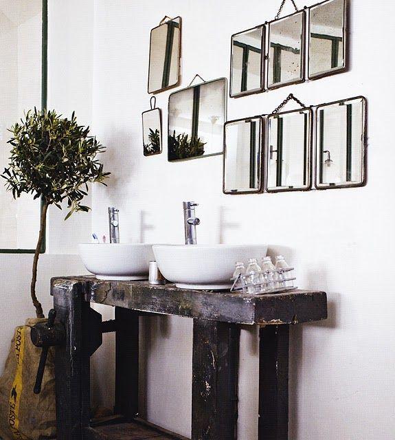 """arquitrecos - blog de decoração: Dando um """"up"""" no banheiro!!!"""