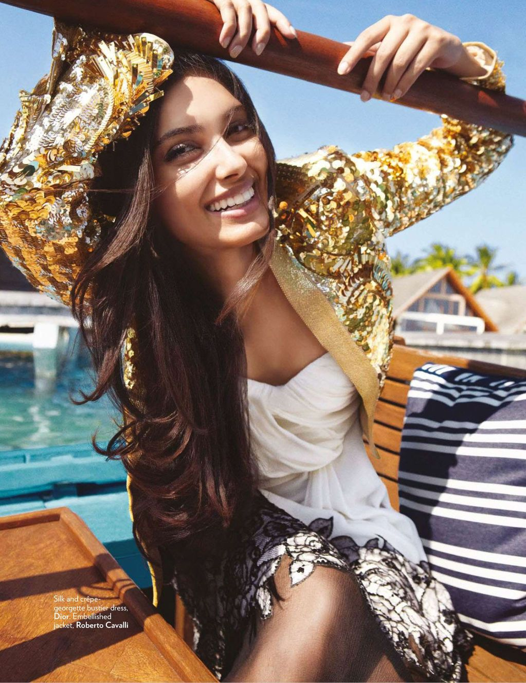 Tumblr Hot Indian Girls Top indian model and up coming actress diana penty (here for vogue