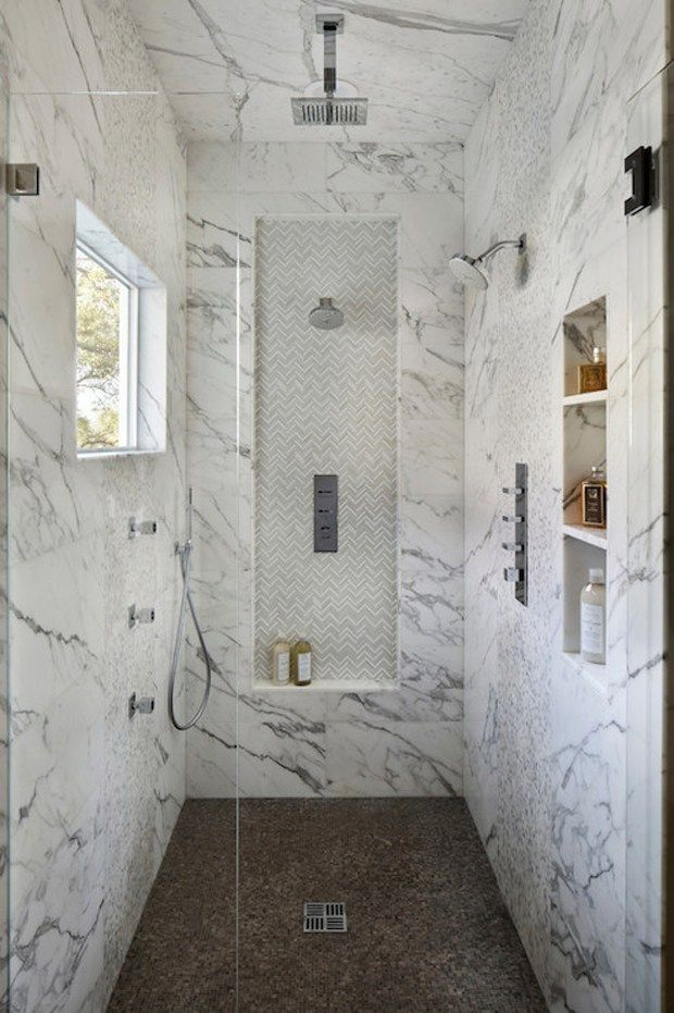 10 Walk In Shower Ideas That Wow Bathrooms