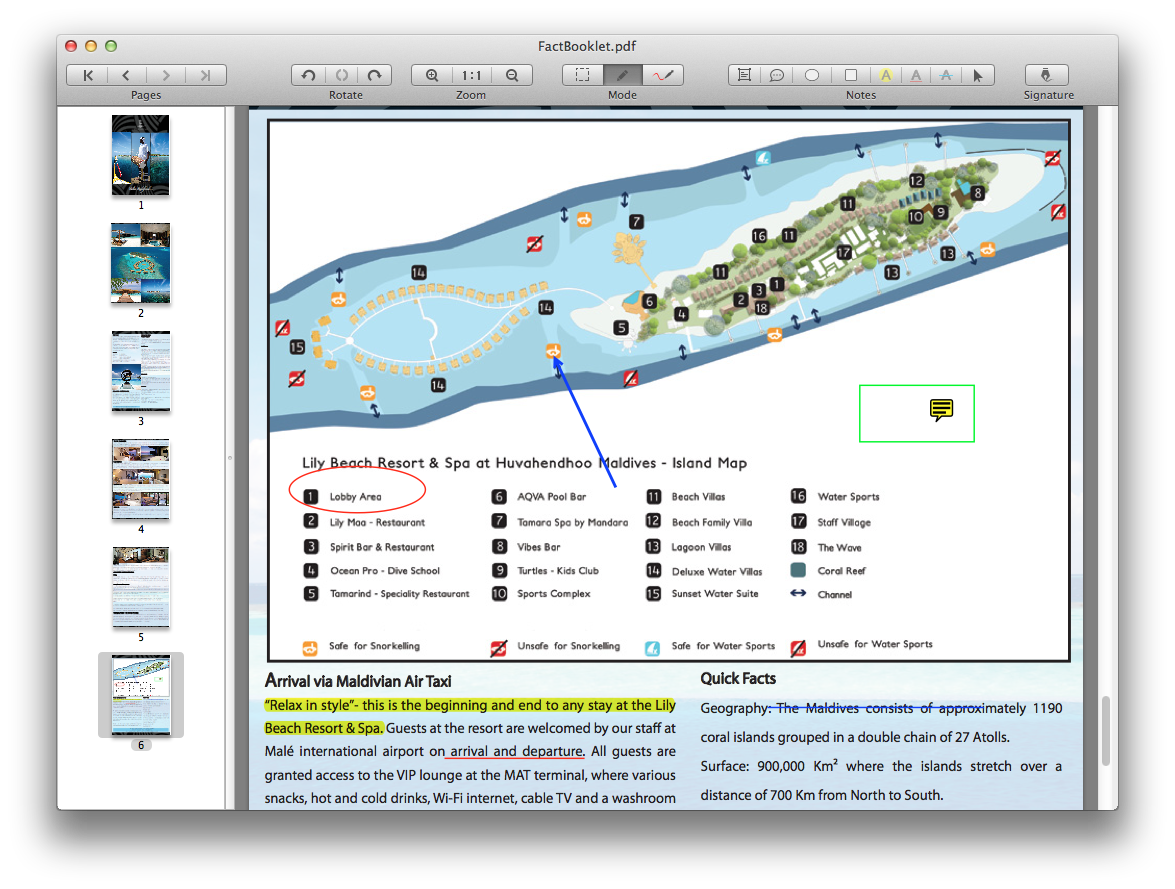 How to Annotate a PDF on Mac(OS Catalina Included)? Mac