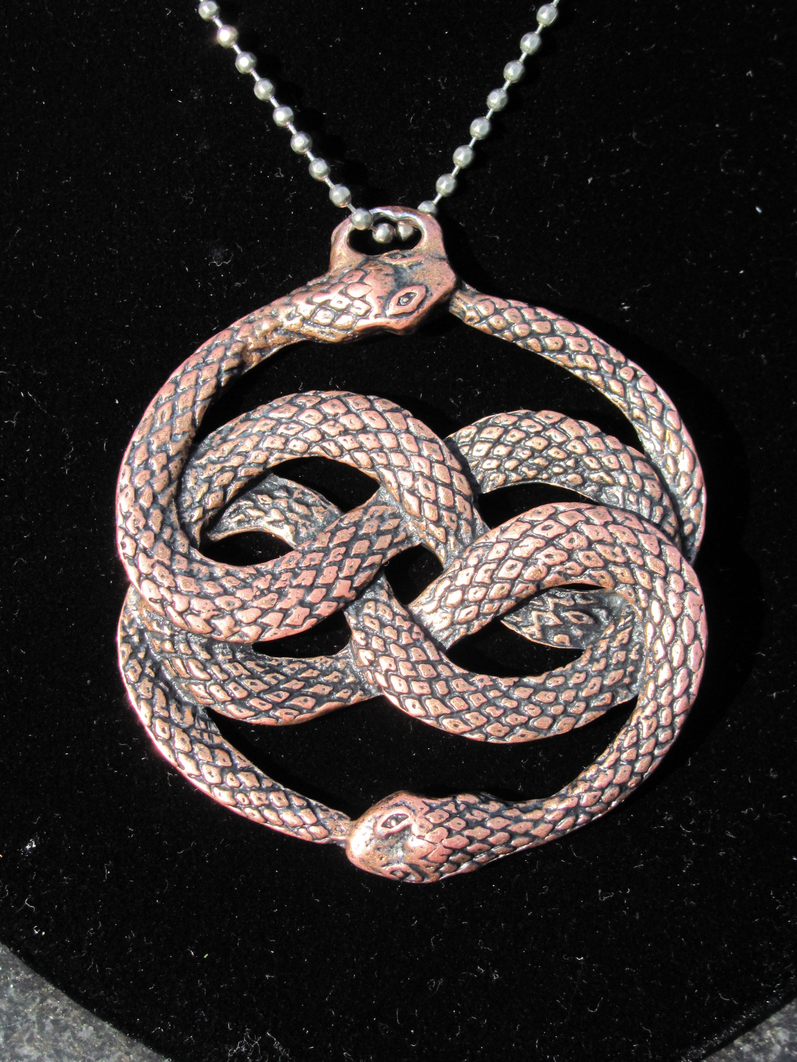Auryn necklace replica from never ending story arsenic butterfly auryn necklace replica from never ending story mozeypictures Choice Image
