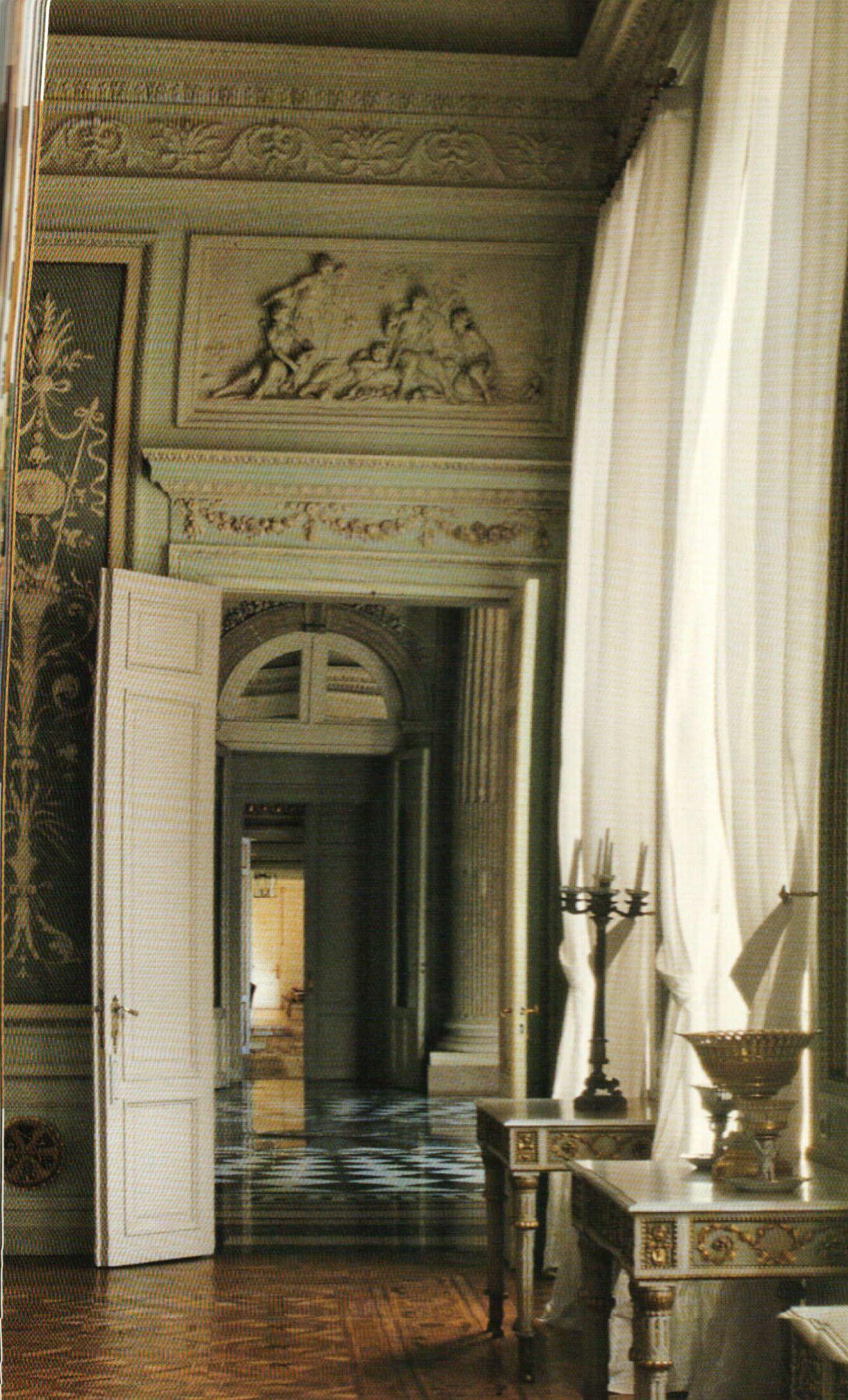 Door   Axel Vervoordt, Timeless Interiors. Axel VervoordtDenver