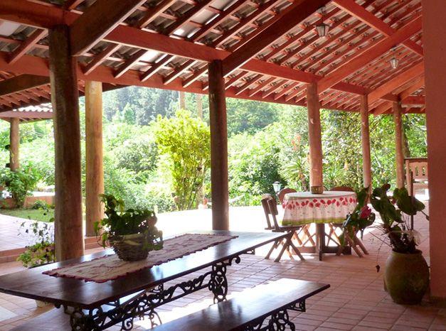 Varandas Pesquisa Google Varanda Casa Casas De Campo Simples Casa De Campo