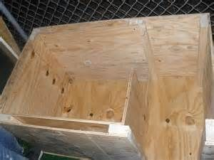 This Is How Every Dog House Should Be Set Up For Cold Chilly