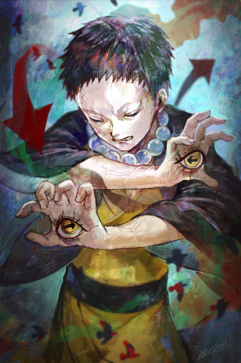 鬼滅の刃 メイキング