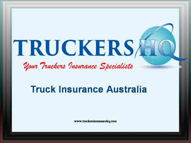 Pin by Truckers Insurance HQ on Trailer Insurance In ...
