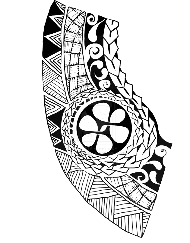 Polynesian Chest Tattoo Polynesian Tattoo Designs Polynesian Tattoo Maori Tattoo
