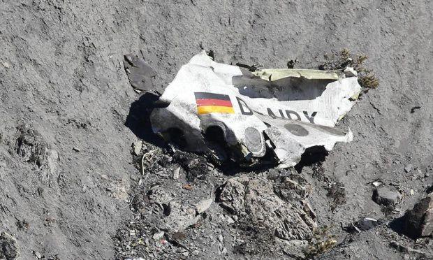 vino y girasoles: Lo que no te contaron sobre el accidente del vuelo...