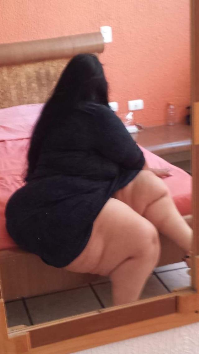 Bbw fat thighs