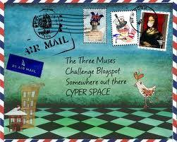 Envelope, Mail Art, Snail Mail