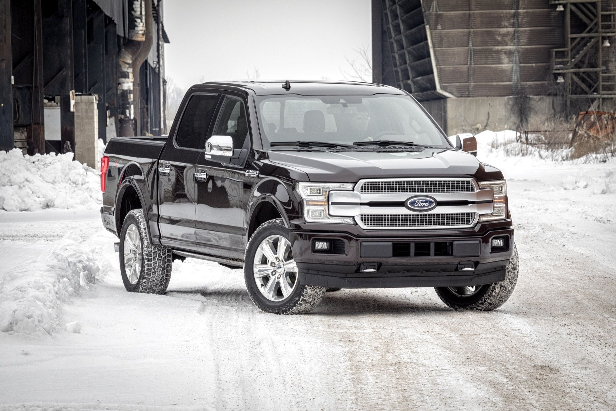 2020 Ford F150 Redesign Colors With Images Ford F150 Ford