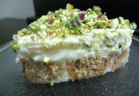 LEBANESE RECIPES: Eish Saraya