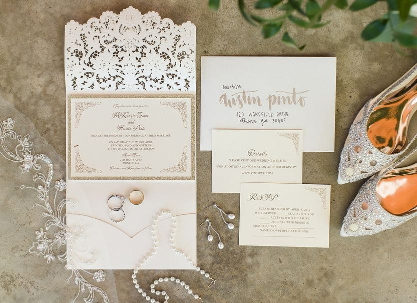 Affordable Wedding Invitations With Response Cards At Elegant Wedding Invites In 2020 Elegant Wedding Invitations Inexpensive Wedding Invitations Wedding Invitations