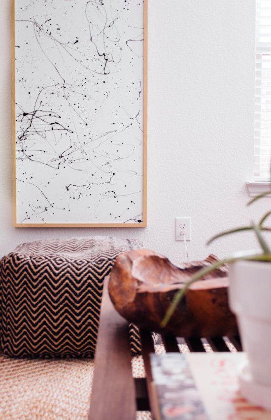 STAVE Mirror Turned Art - IKEA Hackers - IKEA Hackers