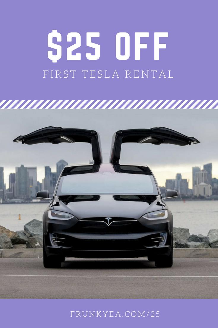 Rent one of our 2018 Tesla Model 3, 2017 Tesla Model S or ...
