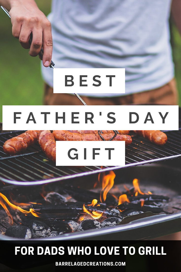 Best Father's Day Gift