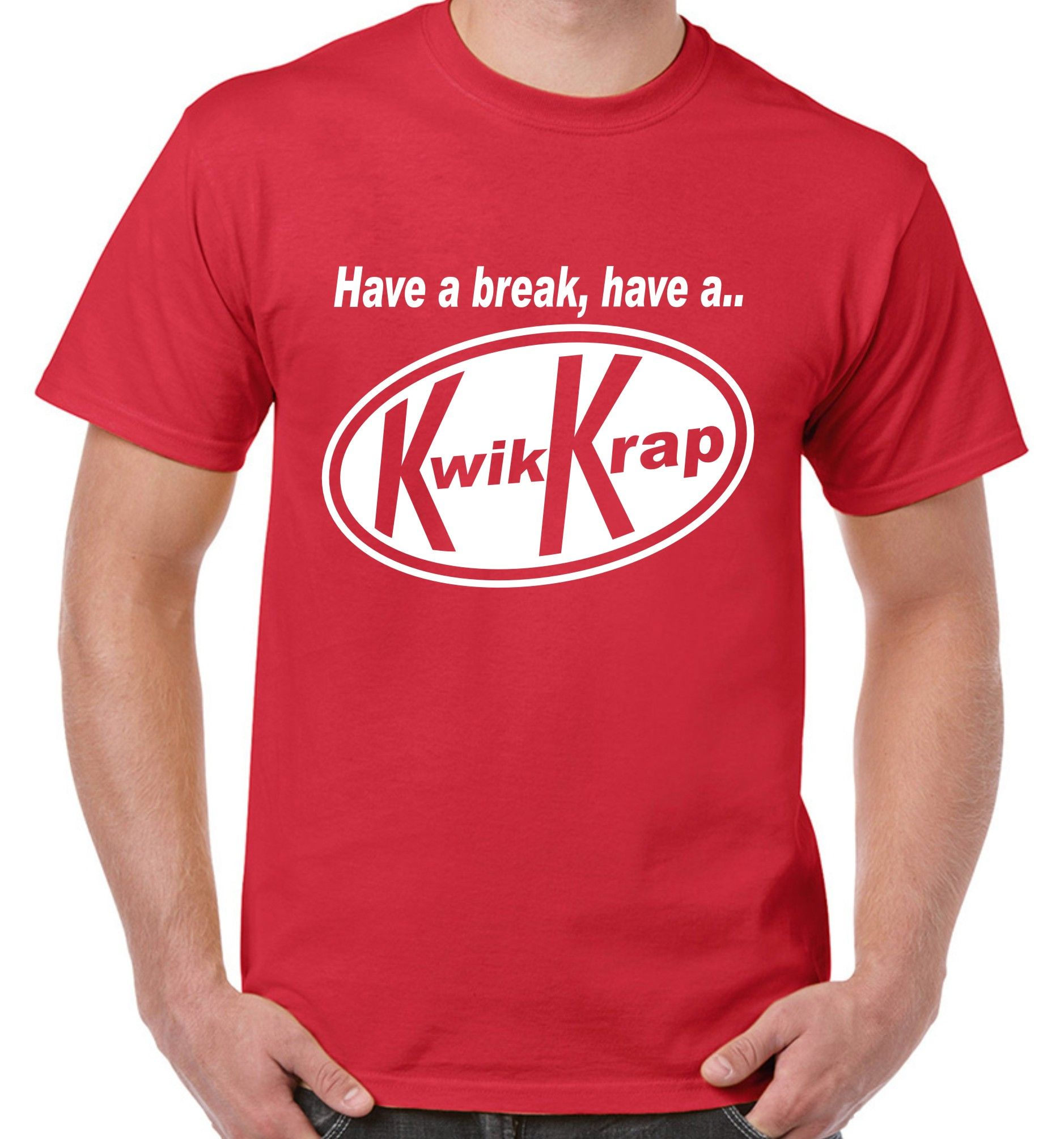 9710b69b Have a break Have a Kwik Krap T shirt | New Designs | Hogwarts t ...