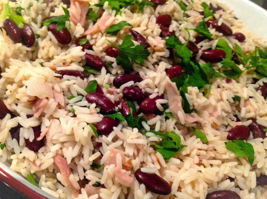 Black history month in todays paper and beans and rice for supper black history month in todays paper and beans and rice for supper easy delicious recipeseasy forumfinder Gallery