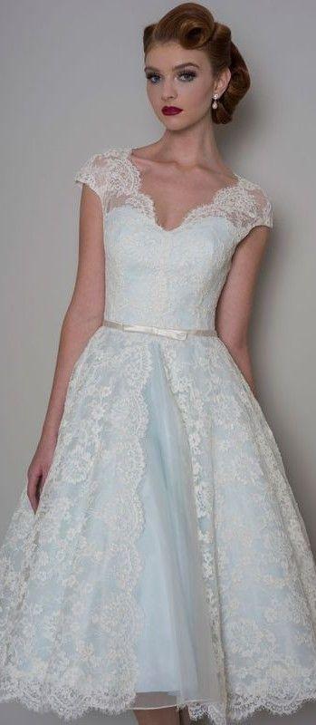 S Inspired Wedding Dress Short Dresses For A Wedding