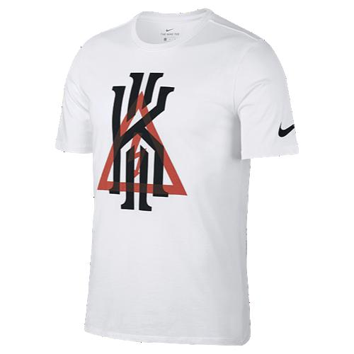 Nike KI DriFIT TShirt Men's at Foot Locker White