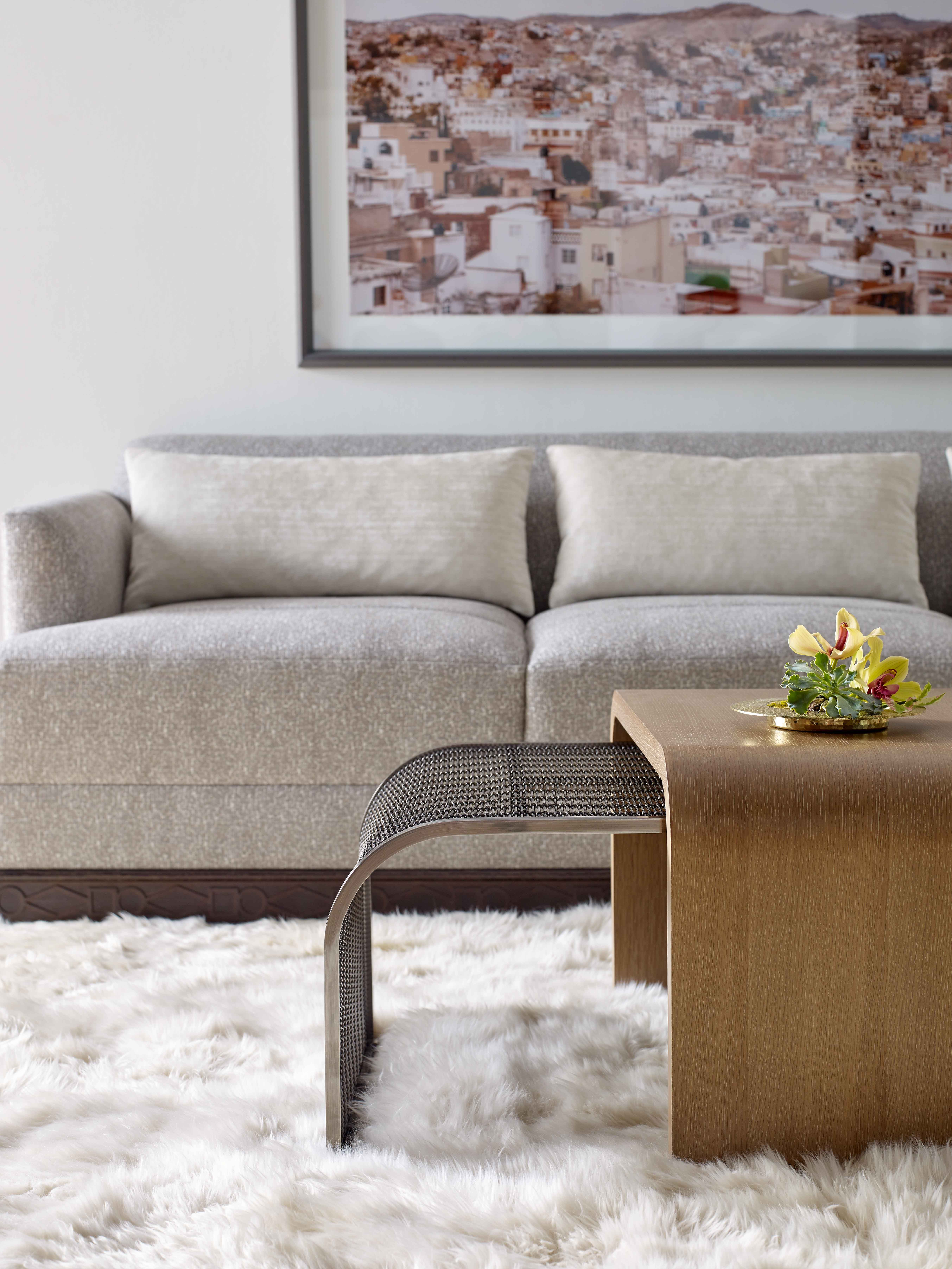 The Laura Kirar Collection For Baker Furniture Furniture Baker Furniture Living Room Pieces