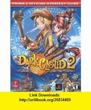 Dark cloud 2 primas official strategy guide 9780761542636 prima dark cloud 2 primas official strategy guide 9780761542636 prima games isbn fandeluxe Images