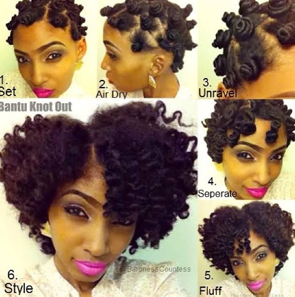 top knot hair styles bantu knot out naturally me hair and more 4096 | 9ff4c4feba77938d0561821b3cd7920e