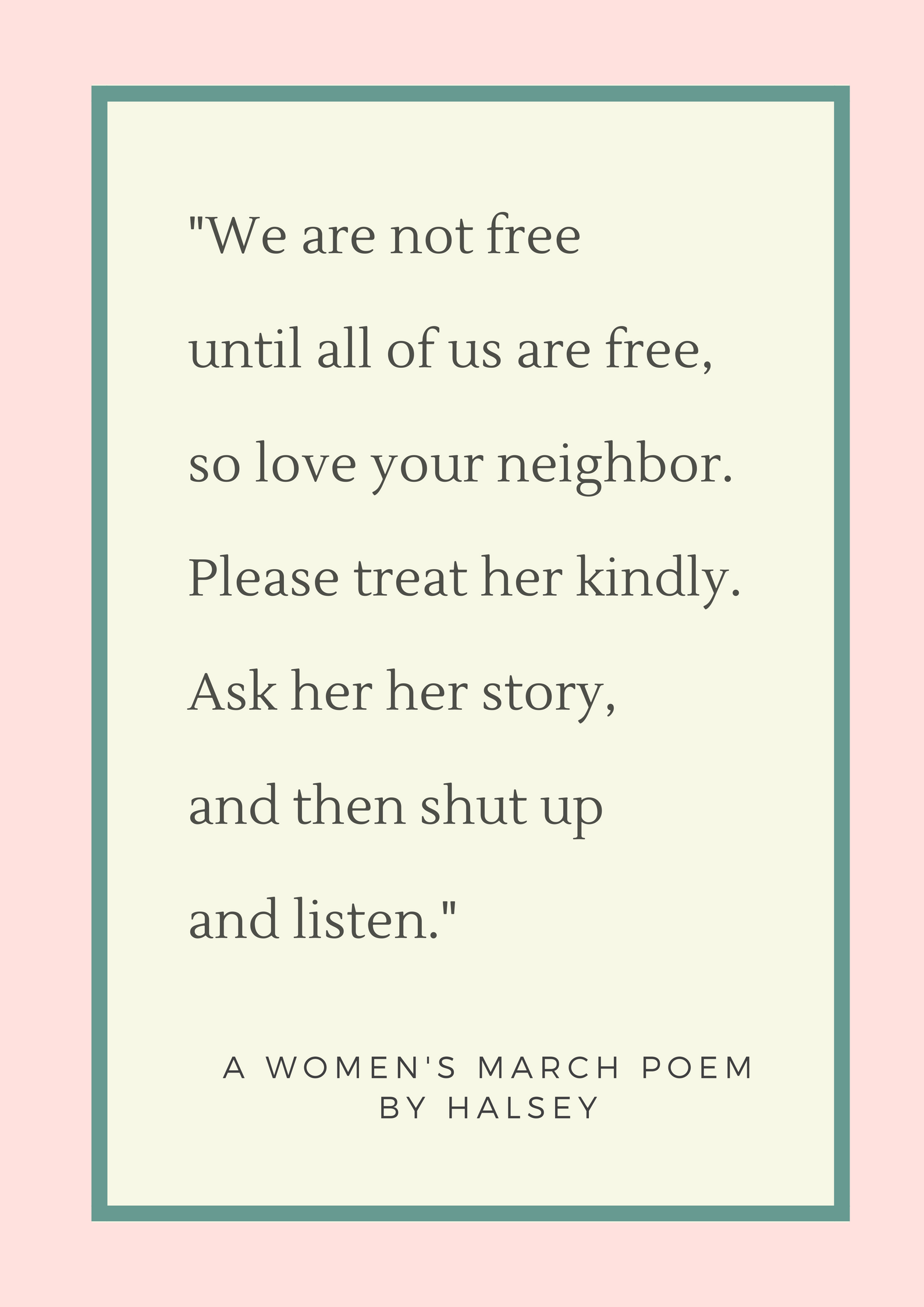 Remarkable, poems about sexual assault idea