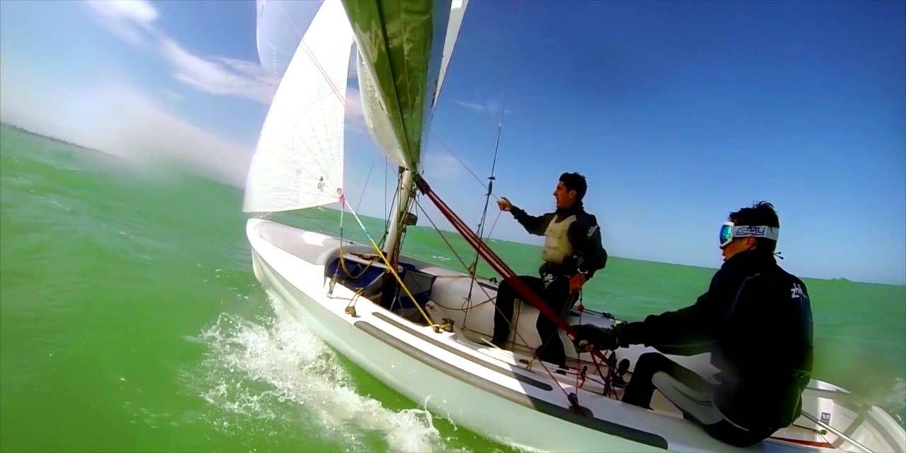 i miss this 420 sailing what i love pinterest sailing boat