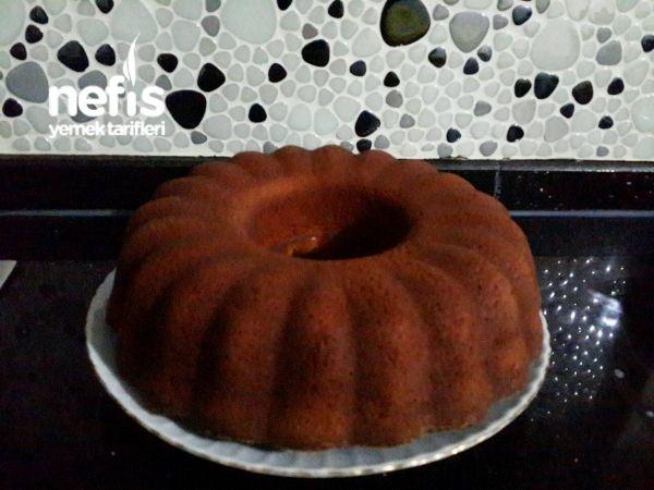 Üzümlü Kek (Hazır Tadında:)