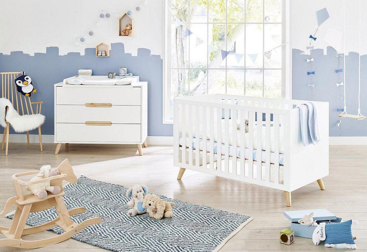 Babymobel Set Move Breit In 2020 Home Decor Toddler Bed