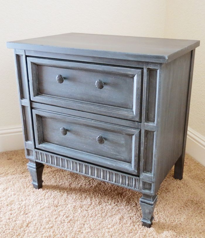 Faux Painting Furniture Ideas Part - 20: 11 Super Cool Things To Make! Furniture RefinishingFurniture Makeover Painting ...